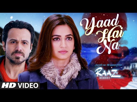 Yaad Hai Na Lyrics