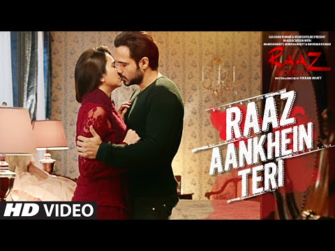 Raaz Aankhein Teri Lyrics