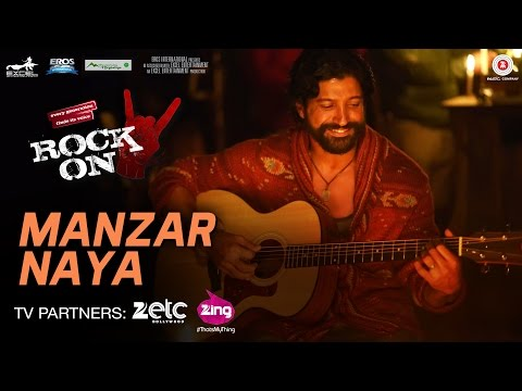 Manzar Naya Lyrics