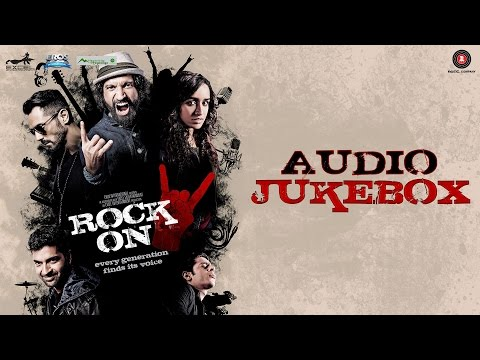 Udja Re Lyrics - Rock On!! 2