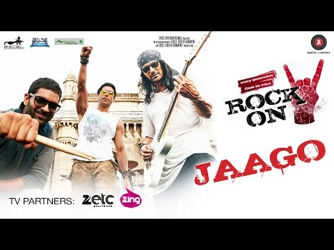Jaago Lyrics