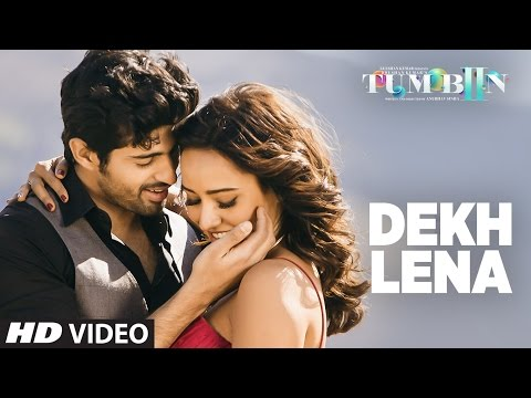 Dekh Lena Lyrics