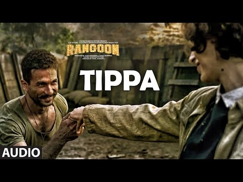TIPPA Lyrics - Rangoon