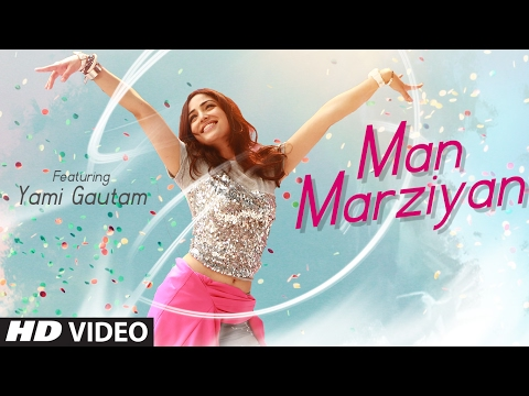 Man Marziyan Lyrics - Man Marziyan