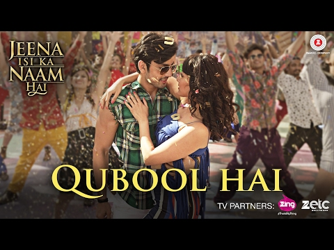 Qubool Hai Lyrics