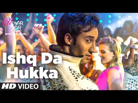 Ishq Da Hukka Lyrics