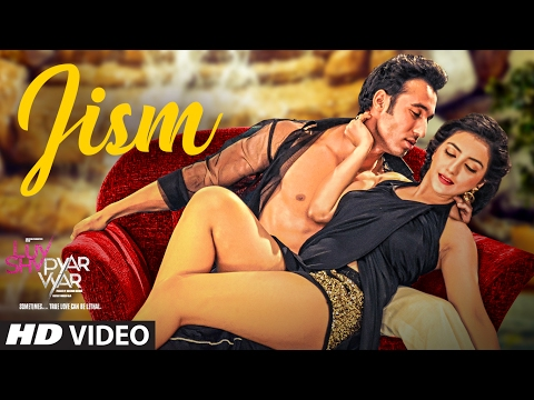 Jism Lyrics - Luv Shv Pyar Vyar