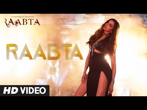 RAABTA Title Song Lyrics